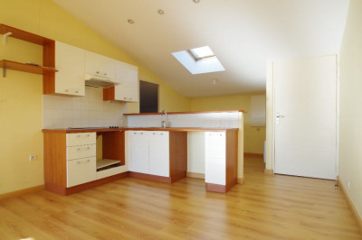Appartement La Rochelle 3 pièce (s) 53 m²