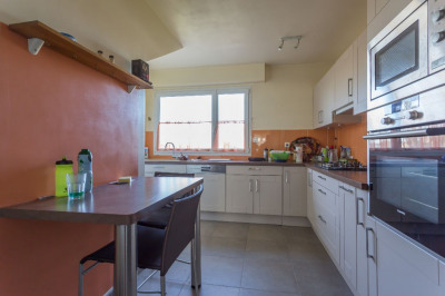 Vente appartement Brunoy (91800)