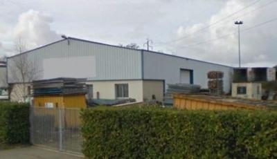 Location Local d'activités / Entrepôt Vern-sur-Seiche