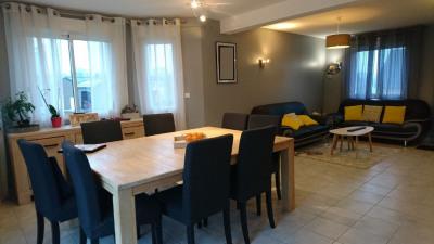 ANDOUILLE - Pavillon - 4 chambres
