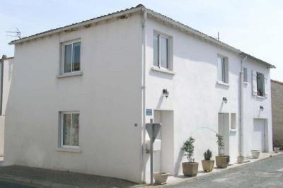 Vente maison / villa Nancras (17600)