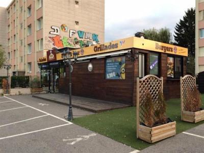 Fonds de commerce Café - Hôtel - Restaurant Saint-Martin-d'Hères