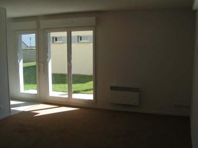 Rental apartment Bannalec