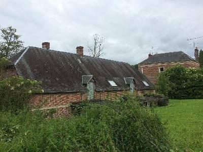 Vente maison / villa Ouest lisieux 243500€ - Photo 2