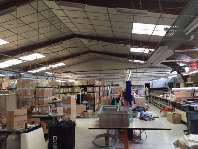 Vente Local d'activités / Entrepôt Langon