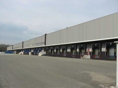 Location Local d'activités / Entrepôt Aubergenville