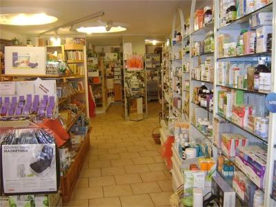 Fonds de commerce Alimentation Bourges