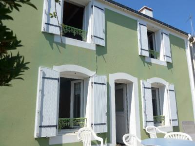 Maison Locmaria 4 pièce(s) 97.32 m2
