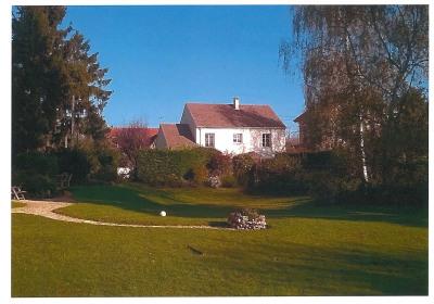 Terrain 509 m² Eaubonne (95600)
