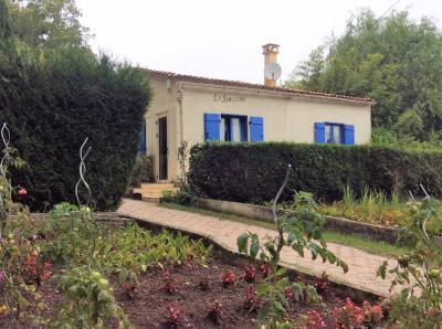 Maison Breuillet 2 pièce (s) 49 m²