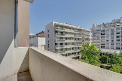 Lyon 6ème Appartement T3 de 85m² avec balcon
