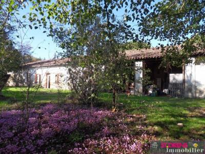 Vente maison / villa Quint-Fonsegrives 7 Minutes
