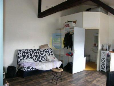 Beau studio à Douai