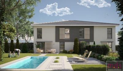 Vente maison / villa Pin Balma 2 Pas (31130)
