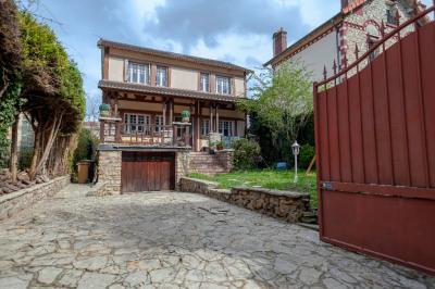 Maison Montmorency 8 pièce (s) 160 m²