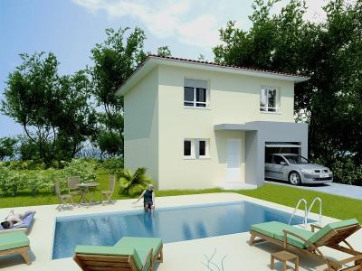 Maison/villa 5 pièces
