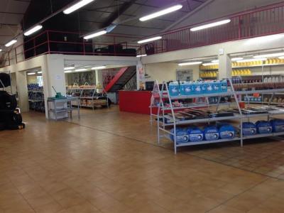 Location Boutique Moissac
