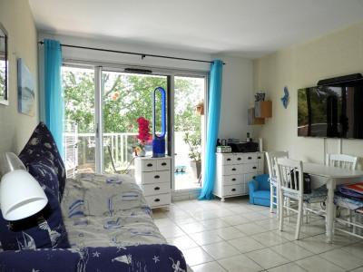 Appartement Vaux Sur Mer 1 pièce (s) 25.4 m²