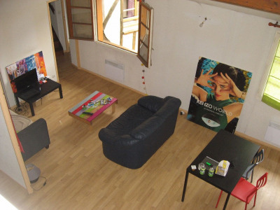 HYPERCENTRE - Appartement de type 3