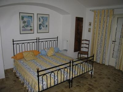 Vacation rental house / villa Les issambres 1 350€ - Picture 6