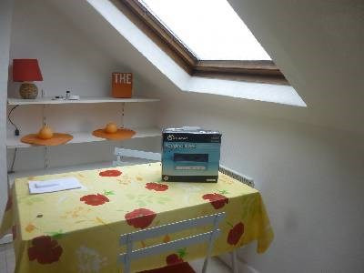 Rental apartment Lisieux 249€ CC - Picture 2