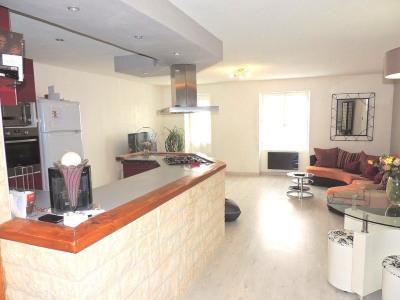 Romans centre ville à vendre appartement 3 chambres en duplex