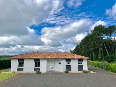 Maison Pontonx Sur L Adour 5 pièce (s) 158 m²