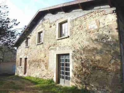 Vente maison / villa Cour et Buis