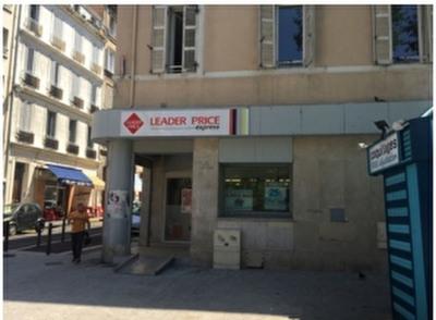 Location Local d'activités / Entrepôt Marseille 7ème