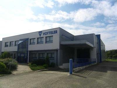 Vente Local d'activités / Entrepôt Herrlisheim