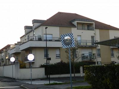 Appartement Meaux 2 pièce (s) 41,17 m²