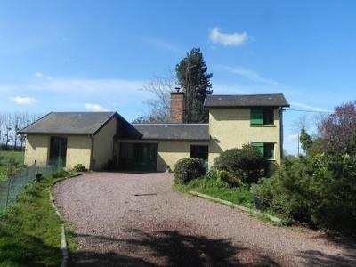 A vendre maison 5 chambres véranda garage sur 3200m² de terrain