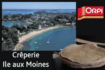 Fonds de commerce Café - Hôtel - Restaurant Île-aux-Moines