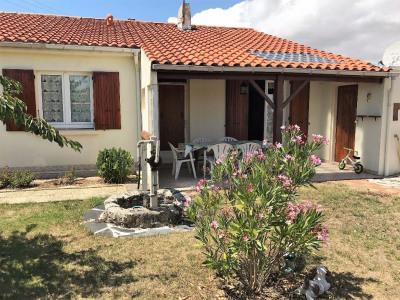Vente maison / villa Salles sur Mer