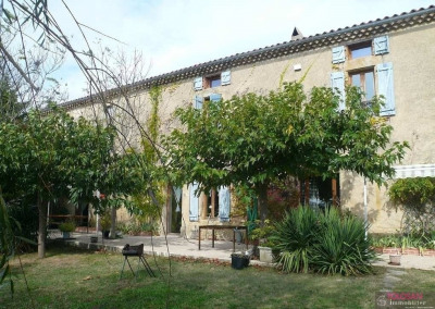 Vente de prestige maison / villa Villefranche de Lauragais 10 Km (31290)