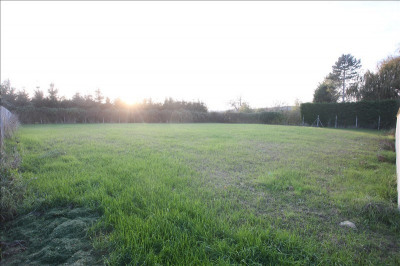 Terrain constructible chevannes - 1359 m²