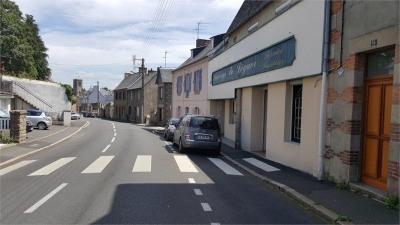 Vente Local commercial Lannion