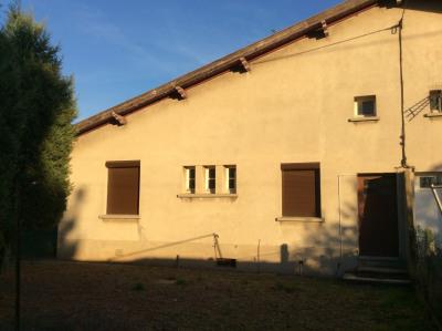 Belle maison pp Le Peage de Roussillon