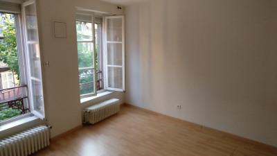 Appartement 2 pièces - centre ville