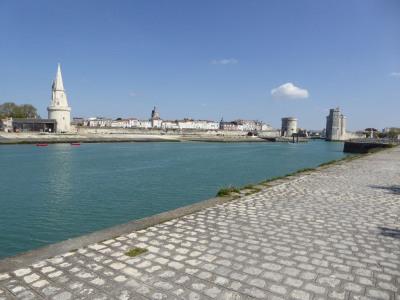 Entre océan et centre-ville, pied à terre ou inves