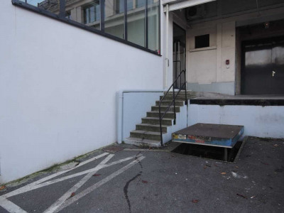 Location Bureau Issy-les-Moulineaux