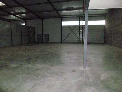 Location Local d'activités / Entrepôt Pinsaguel