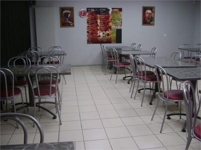 Fonds de commerce Café - Hôtel - Restaurant Poitiers 7