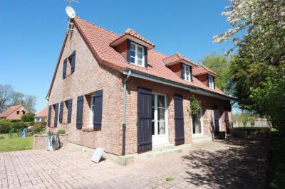 Belle maison proche touquet Saint Josse