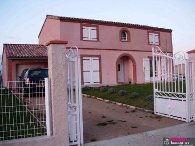 Location maison / villa Baziege