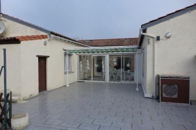 Maison Saujon 3 pièces 111.40 m²