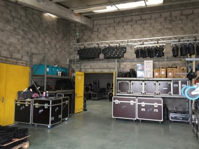 Vente Local d'activités / Entrepôt Brionne