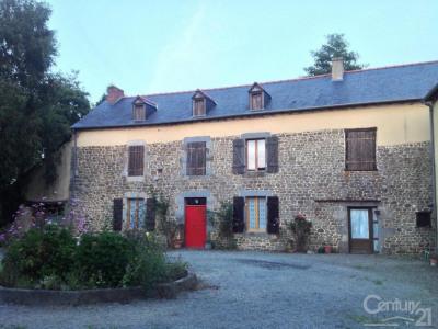 Vente maison / villa Saint-Brieuc-des-Iffs