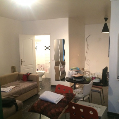 Location Boutique Paris 18ème