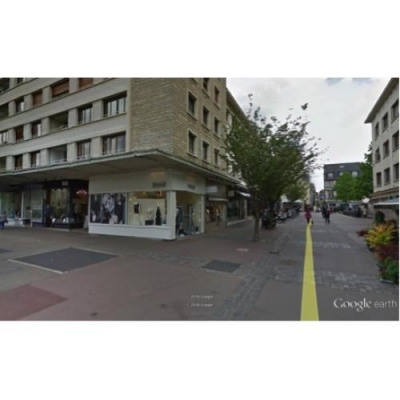 Location Boutique Rouen 0